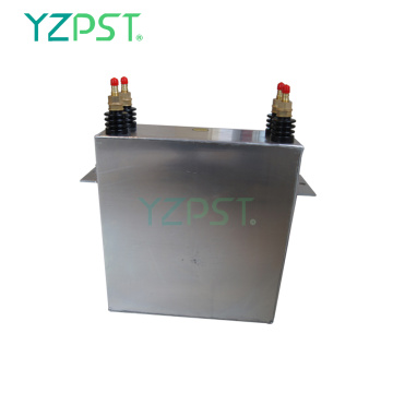 high voltage metallized polyester capacitors for sale