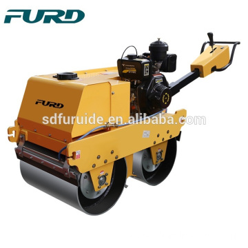 Diesel Engine Double Drum Manual Road Roller Diesel Engine Double Drum Manual Road Roller FYLJ-S600
