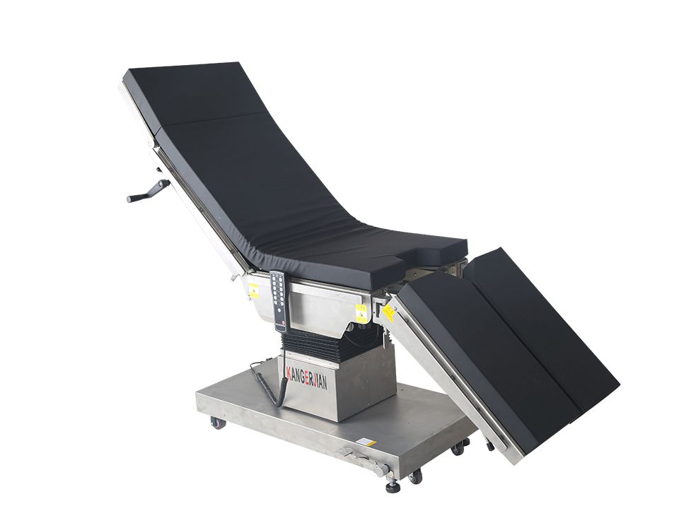 Manual Hydraulic OR Surgical Operation Table