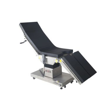 Surgery surgical hydraulic operating table bed