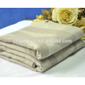 Jacquard Woven Airline Modacrylic Blanket