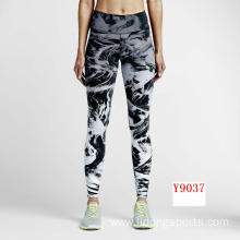 OEM Workout Yoga Pant Fitness Legging for Women