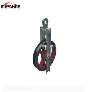Good Selling Turning Pulley Block
