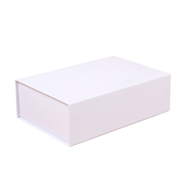 Rigid Book Shape Car Accessory Box with EVA