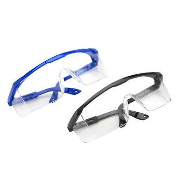 Protective goggles safety glasses eye protection