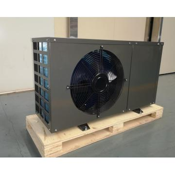 Monoblock air to water heat pump water heater