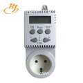 LED Display 230V-15A Floor Heating Thermostat