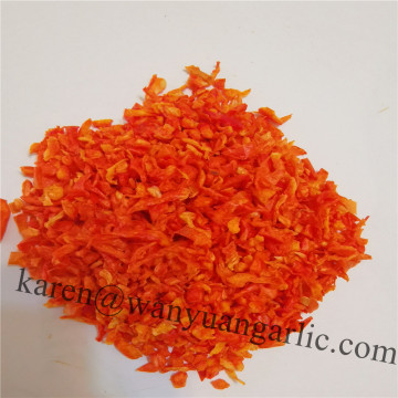 import quality vf red pepper granules
