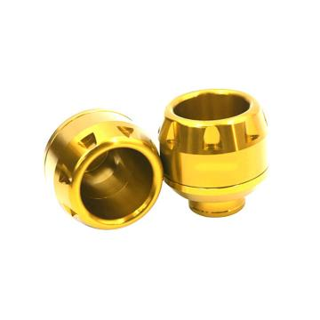 cnc turning machining auto spare copper parts