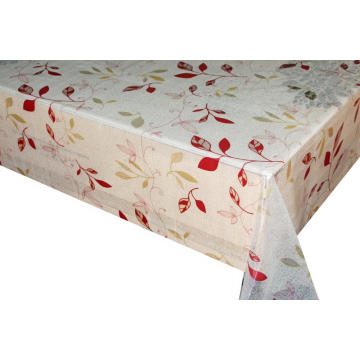 christmas 7D Meiwa Printed Tablecloth