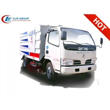 Brand New Hot Dongfeng 5cbm Road Sweeper Truck