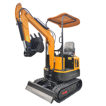 mini excavators new best price