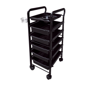 Rolling Trolley Cart Shelves