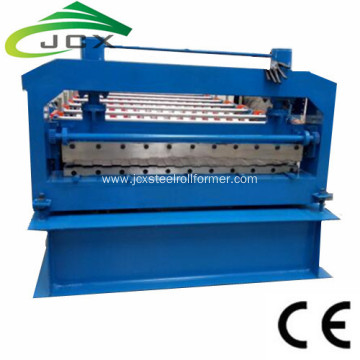 mini truck car plate bodies panel forming machine