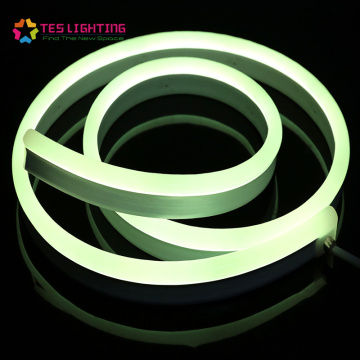 neo-neon led flex tube rope lights waterproof ip68