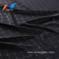 Islamic Muslim Embossed 100% Polyester Knit Abaya Fabric