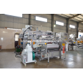 Two Screws LLDPE Stretch Film Machine