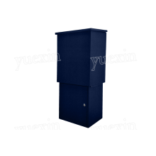 Modern Parcel Delivery Box with Lock Factory