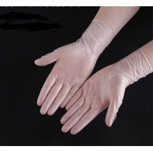 disposable vinyl examination gloves for cleaning