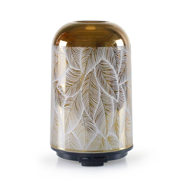 Luxury Oil Humidifier Essential Oil Diffuser Private Label