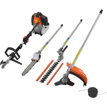 Multi Functional 52Cc 4 in 1 Brush Cutter