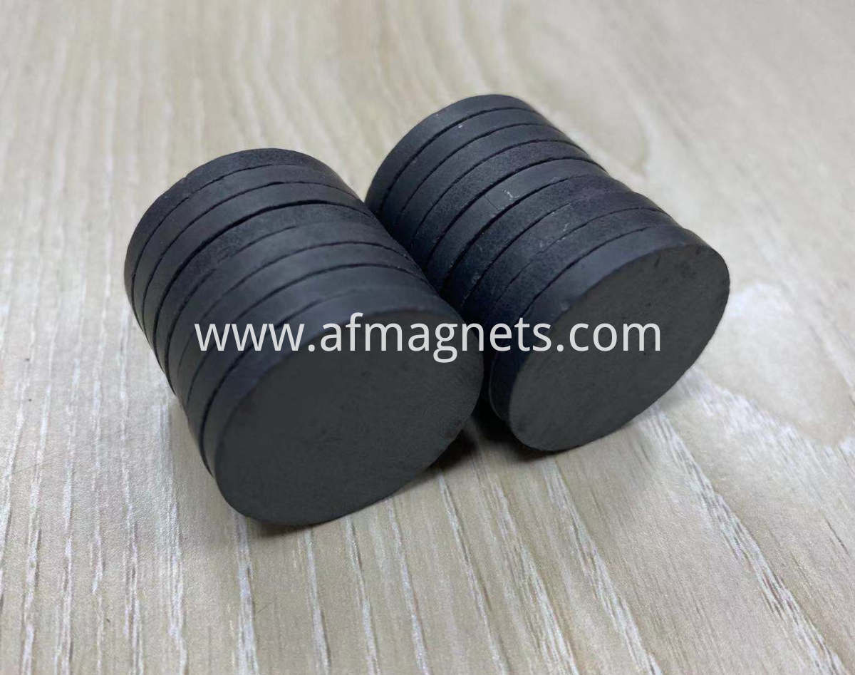 Ceamic Ferrite Magnets