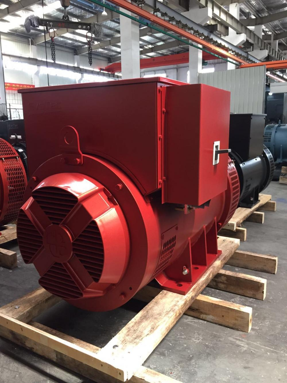 IP23 Land Use Industrial Alternator