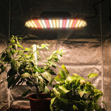 2020 Best Grow Light LED with Knob Dimmer