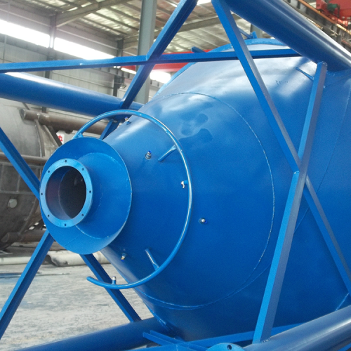 100T bolted cement silo capacity
