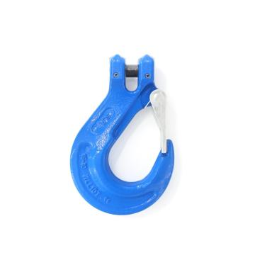 G100 CLEVIS SLING HOOK WITH CAST LATCH