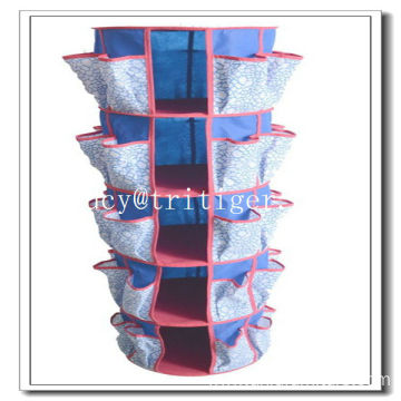 40 sets of rotating sock storage bags
