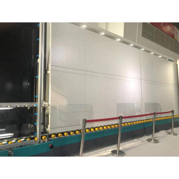 Unit making double glazing insulated glass unit machinery