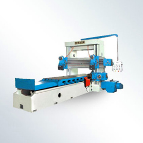 CNC Bridge type milling machines