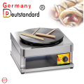 New machine electric crepe machine pancake maker