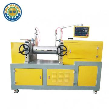 Two Roll Mixing Mill for Medical Silicone