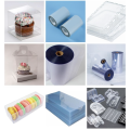 Customized Printing Material PVC sheet rolls