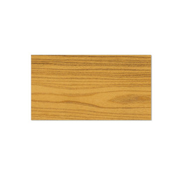 Exterior wood grain porcelain wall tile