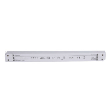 24V 100W Super Slim LED Strip Power Supply