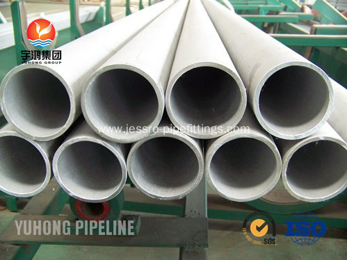 ASME SA790 S32205 Duplex Stainless Steel Pipe