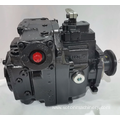 The PMP Hydraulic Pumps
