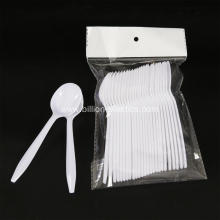 Disposable PP Plastic Spoon