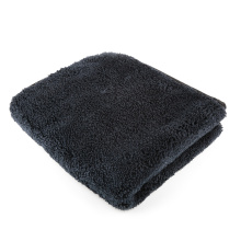 1200GSM Thick Plush Car Wash Drying Microfiber Towel