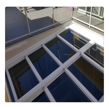 6mm 8mm Toughened Laminated Roof Glass Panels Price