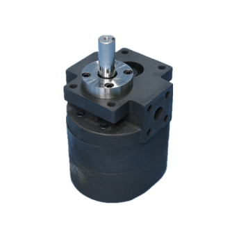 special application hydraulic gear pump