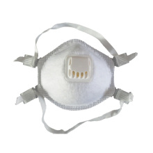 FFP2 Industry Respirator with Valve