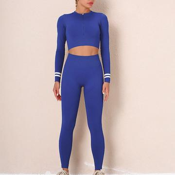 Hot Sexy Workout Gym Sportswear 2 piece