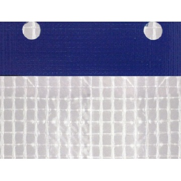 Fire Resistant Tarpaulin Low Price Transparent Color