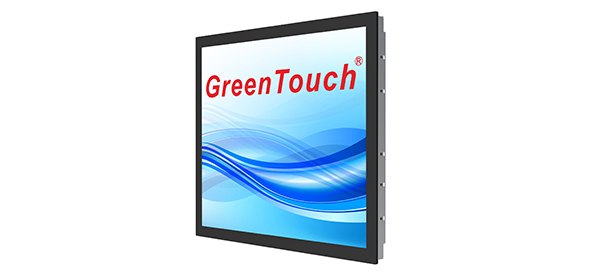 Touch Monitor with Pen