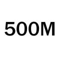 500M White