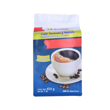 Good Seal Ability Eco Biodegradable Foil Sachet Tea Packaging Australia